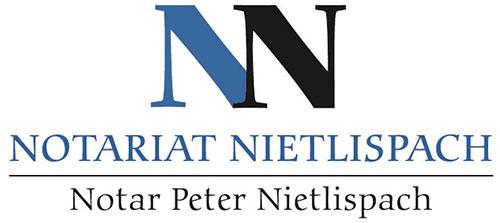 Notariatsbüro Notar Nietlispach